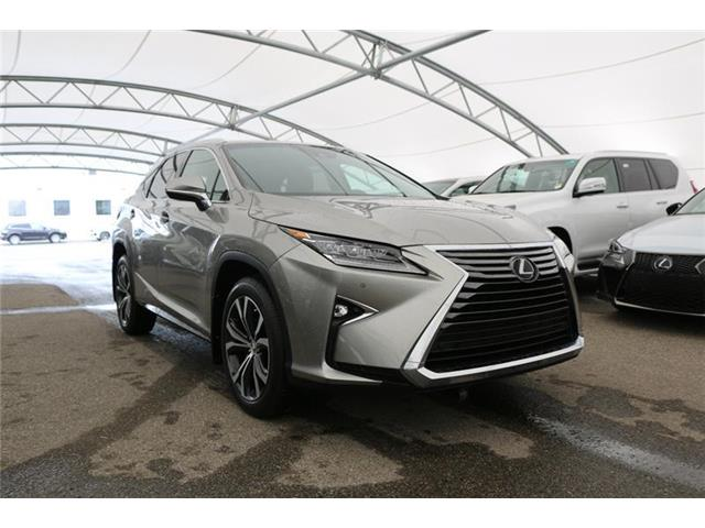 2017 Lexus RX 350 Base (Stk: 200445A) in Calgary - Image 1 of 19