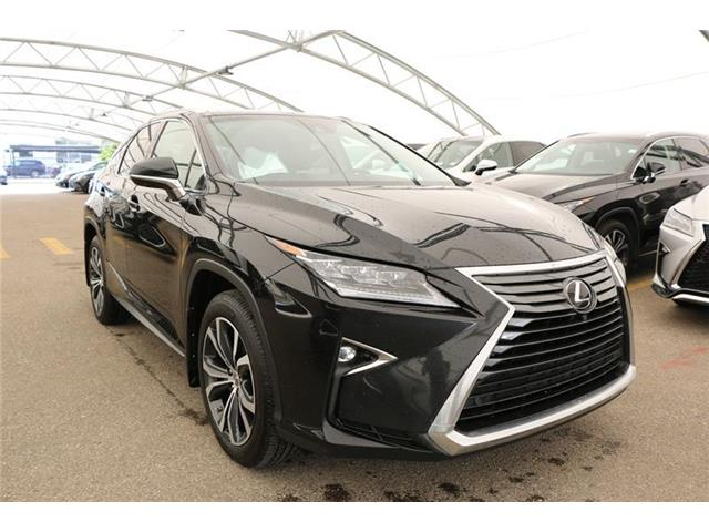 2017 Lexus RX 350 Base (Stk: 200414A) in Calgary - Image 1 of 20