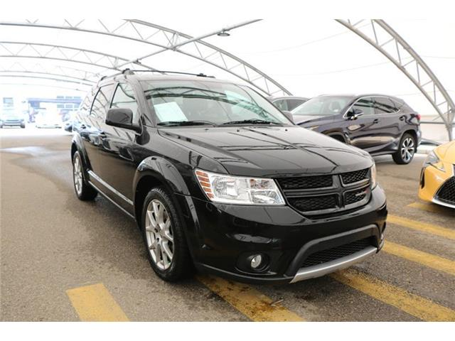 2012 Dodge Journey  (Stk: 200483A) in Calgary - Image 1 of 19