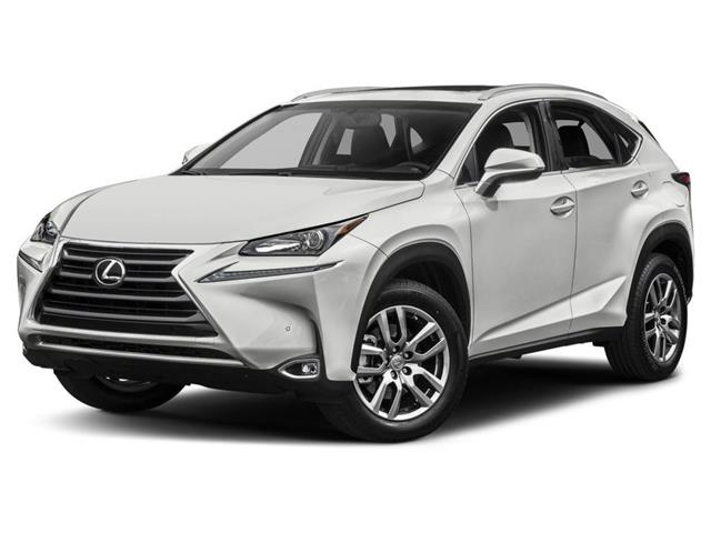 2017 Lexus NX 200t Base (Stk: 200565A) in Calgary - Image 1 of 10