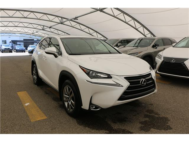 2017 Lexus NX 200t Base (Stk: 200524A) in Calgary - Image 1 of 20