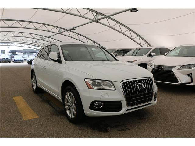 2017 Audi Q5 2.0T Progressiv (Stk: 200423A) in Calgary - Image 1 of 20