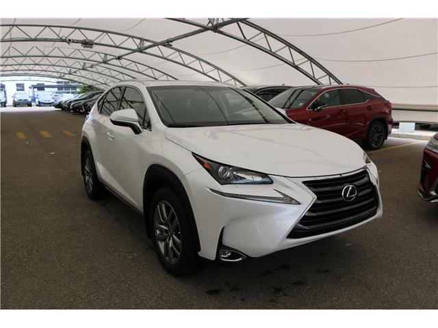 2017 Lexus NX 200t Base (Stk: 4059A) in Calgary - Image 1 of 20