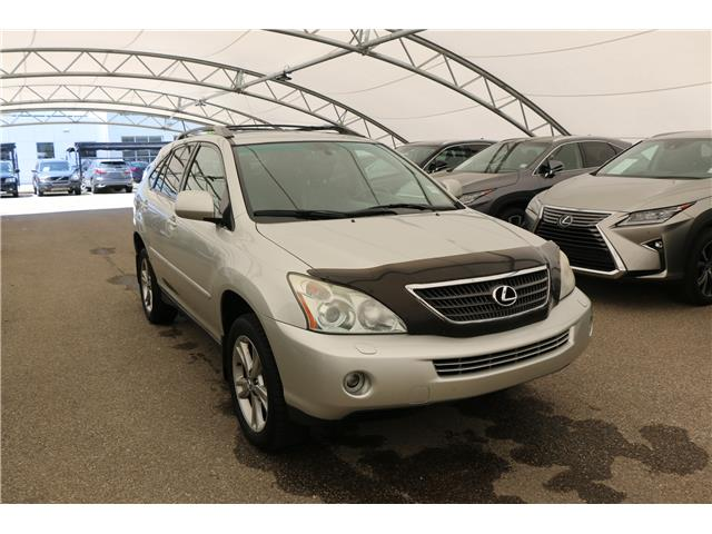 2006 Lexus RX 400h Base (Stk: 200573A) in Calgary - Image 1 of 22