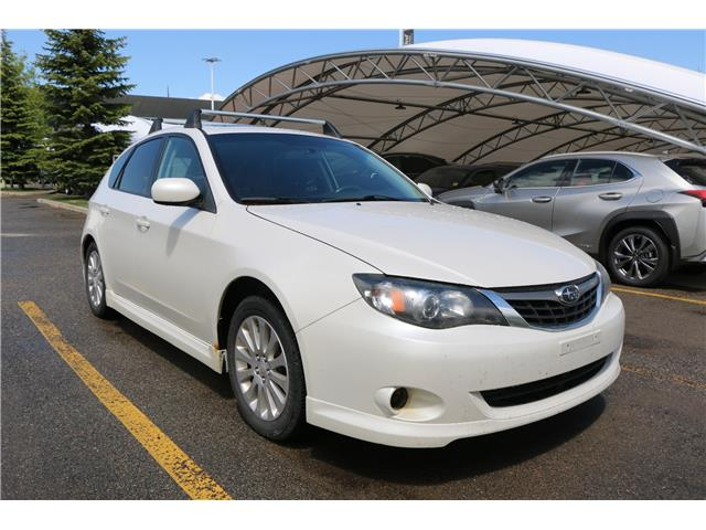 2009 Subaru Impreza 2.5 i Sport Package (Stk: 200500B) in Calgary - Image 1 of 20