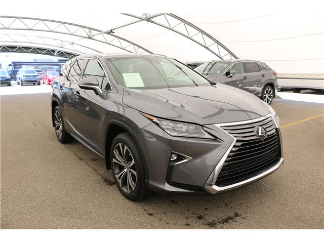2018 Lexus RX 350L Luxury (Stk: 200359A) in Calgary - Image 1 of 20