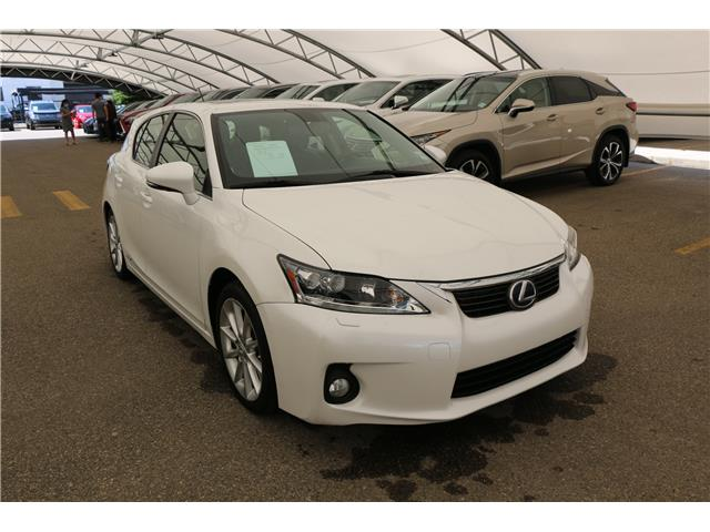 2013 Lexus CT 200h Base (Stk: 4069A) in Calgary - Image 1 of 20