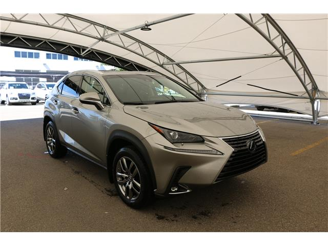 2018 Lexus NX 300 Base (Stk: 200581A) in Calgary - Image 1 of 20