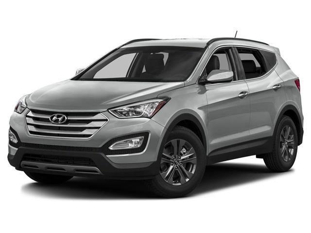 2014 Hyundai Santa Fe Sport 2.0T Limited (Stk: 4010B) in Calgary - Image 1 of 10