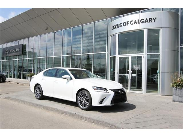2019 Lexus GS 350 Premium (Stk: 190478) in Calgary - Image 1 of 16