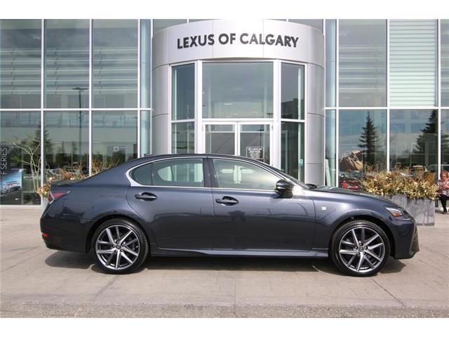 2019 Lexus GS 350 Premium (Stk: 190562) in Calgary - Image 2 of 13
