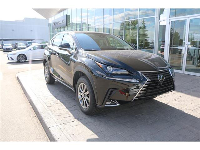 2020 Lexus NX 300 Base (Stk: 200004) in Calgary - Image 2 of 16