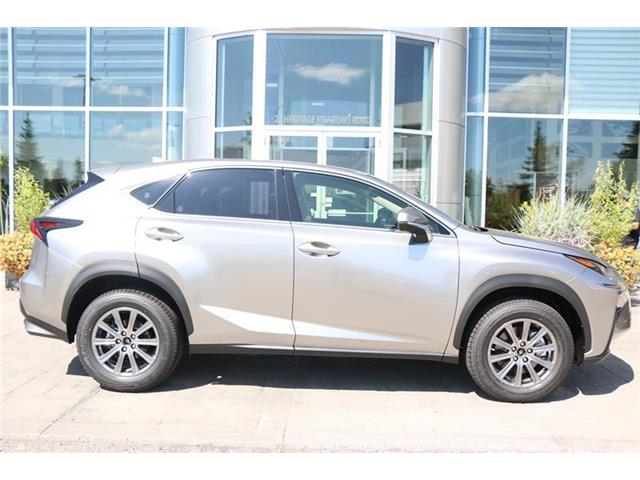 2020 Lexus NX 300 Base (Stk: 200010) in Calgary - Image 1 of 14