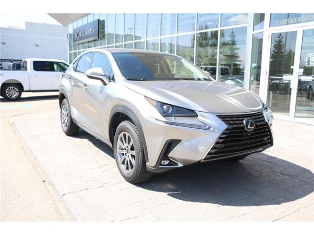 2020 Lexus NX 300 Base (Stk: 200010) in Calgary - Image 2 of 14