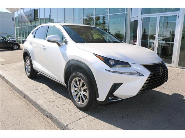 2020 Lexus NX 300 Base (Stk: 200024) in Calgary - Image 1 of 13