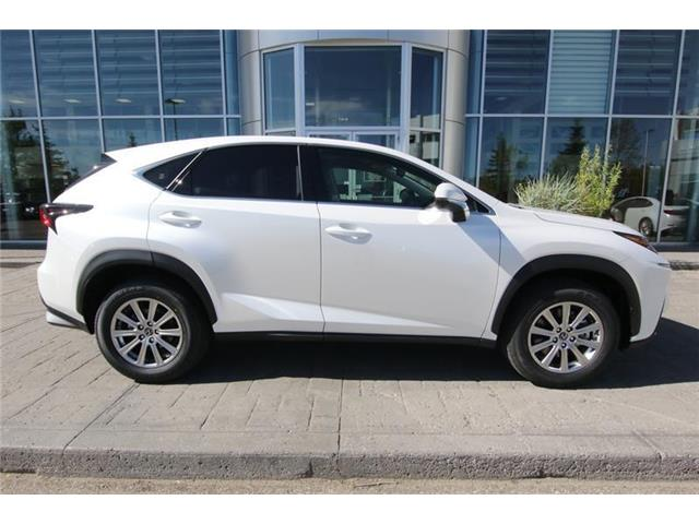 2020 Lexus NX 300 Base (Stk: 200048) in Calgary - Image 2 of 16