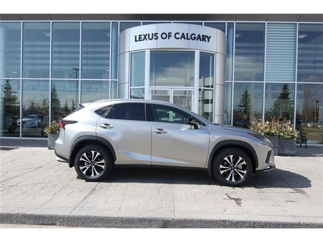 2020 Lexus NX 300 Base (Stk: 200039) in Calgary - Image 2 of 20