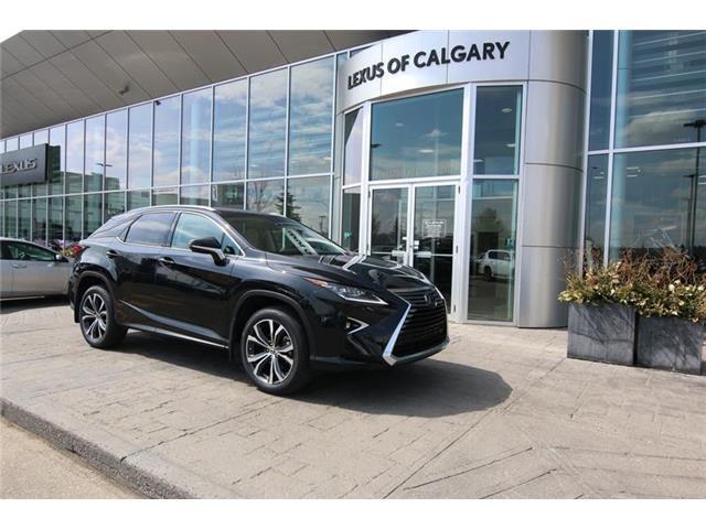 2019 Lexus RX 350 Base (Stk: 190461) in Calgary - Image 1 of 14