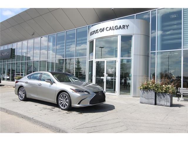 2020 Lexus ES 350 Premium (Stk: 200154) in Calgary - Image 1 of 18
