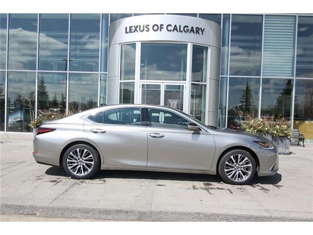 2020 Lexus ES 350 Premium (Stk: 200154) in Calgary - Image 2 of 18