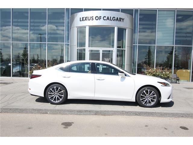 2020 Lexus ES 350 Premium (Stk: 200181) in Calgary - Image 2 of 16