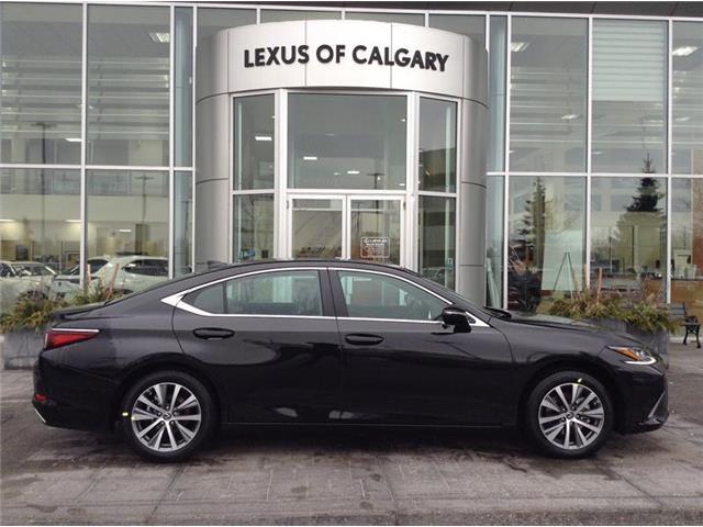 2020 Lexus ES 350 Premium (Stk: 200182) in Calgary - Image 1 of 7