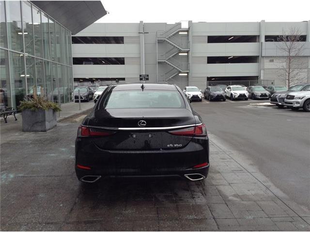 2020 Lexus ES 350 Premium (Stk: 200182) in Calgary - Image 2 of 7