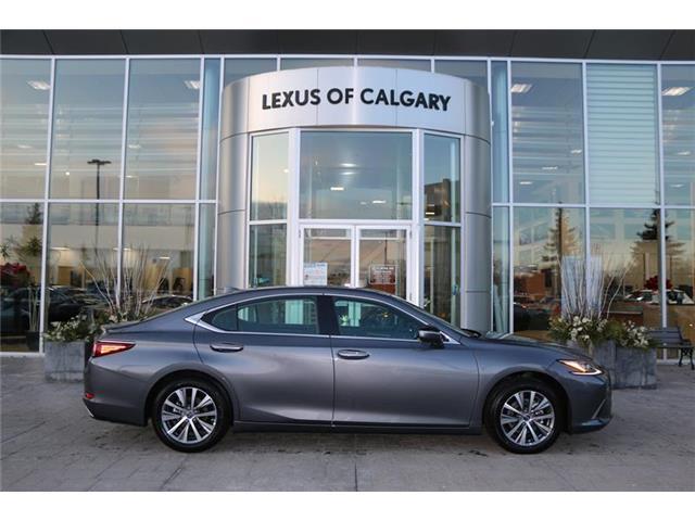 2020 Lexus ES 350 Premium (Stk: 200227) in Calgary - Image 1 of 16