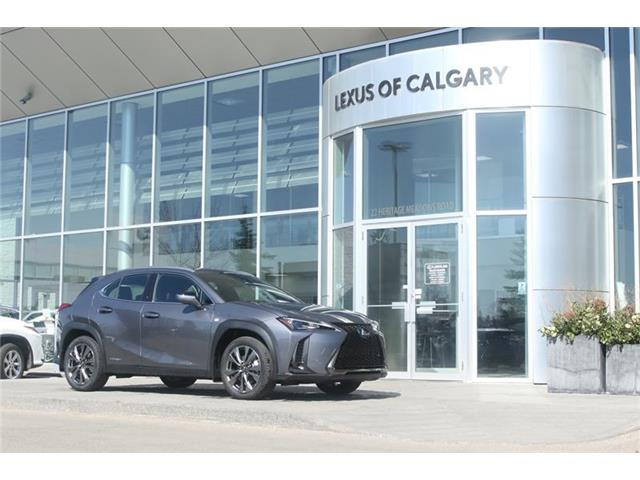 2019 Lexus UX 250h Base (Stk: 190747) in Calgary - Image 1 of 11