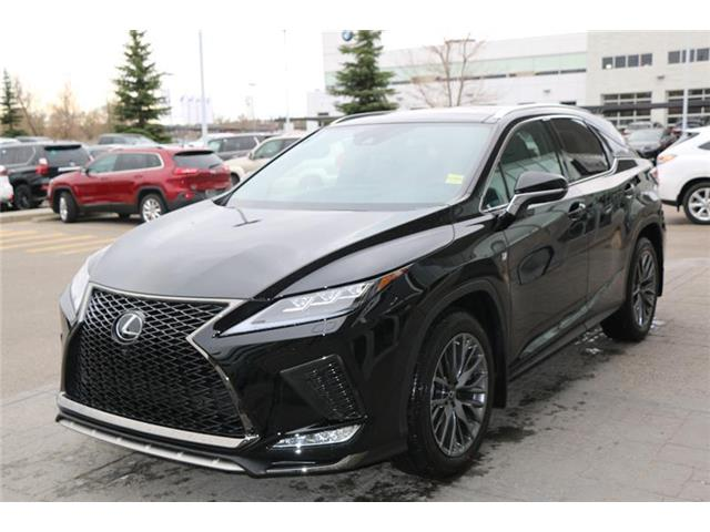 2020 Lexus RX 350 Base (Stk: 200034) in Calgary - Image 2 of 10