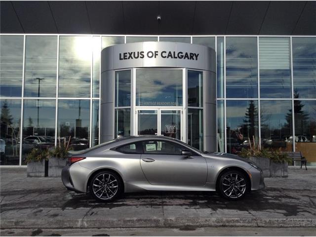 2020 Lexus RC 300 Base (Stk: 200315) in Calgary - Image 1 of 18