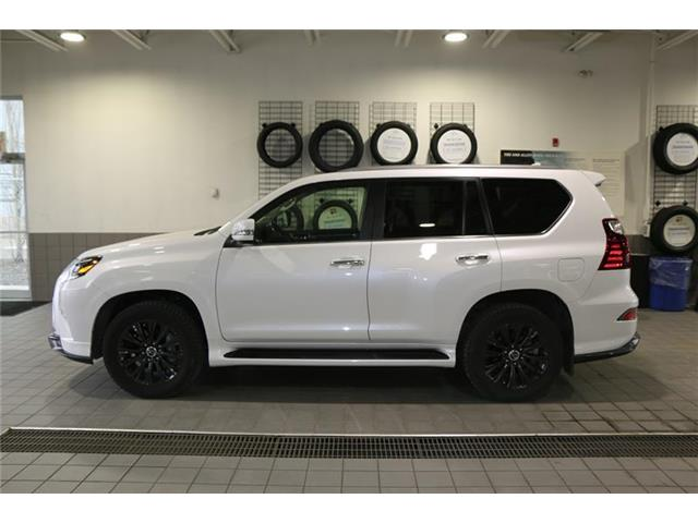 2020 Lexus GX 460 Base (Stk: 200089) in Calgary - Image 2 of 13