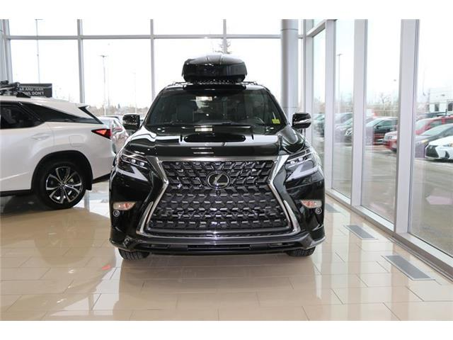 2020 Lexus GX 460 Base (Stk: 200096) in Calgary - Image 2 of 13