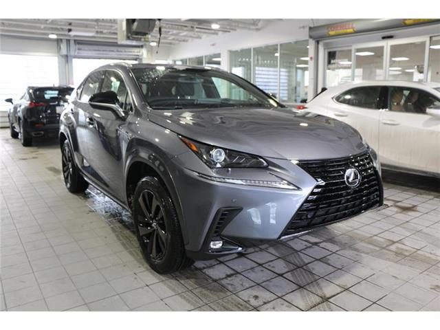 2020 Lexus NX 300 Base (Stk: 200305) in Calgary - Image 1 of 17