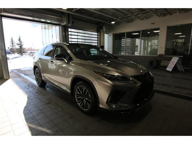 2020 Lexus RX 350 Base (Stk: 200330) in Calgary - Image 1 of 18