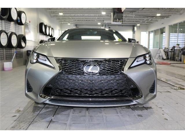 2020 Lexus RC 350 Base (Stk: 200335) in Calgary - Image 2 of 16
