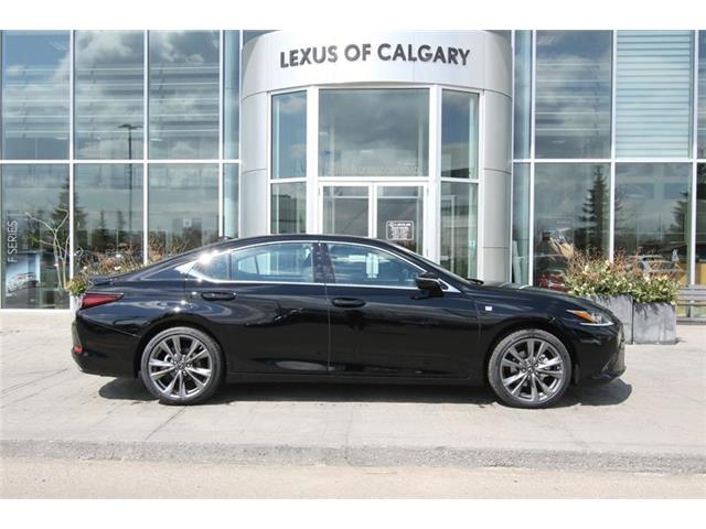 2020 Lexus ES 350 Premium (Stk: 200168) in Calgary - Image 2 of 19
