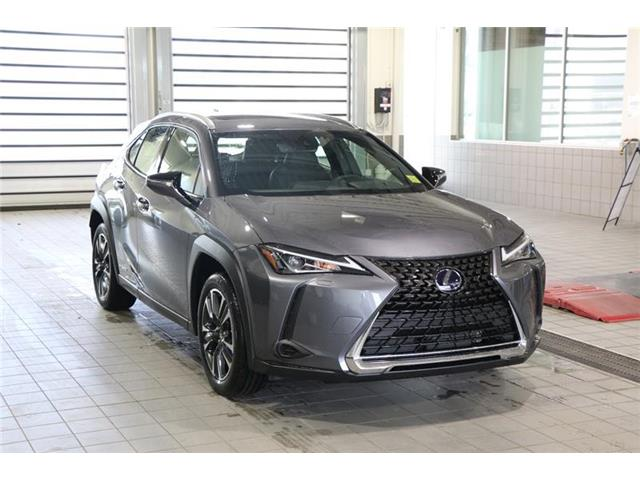 2020 Lexus UX 250h Base (Stk: 200406) in Calgary - Image 1 of 19