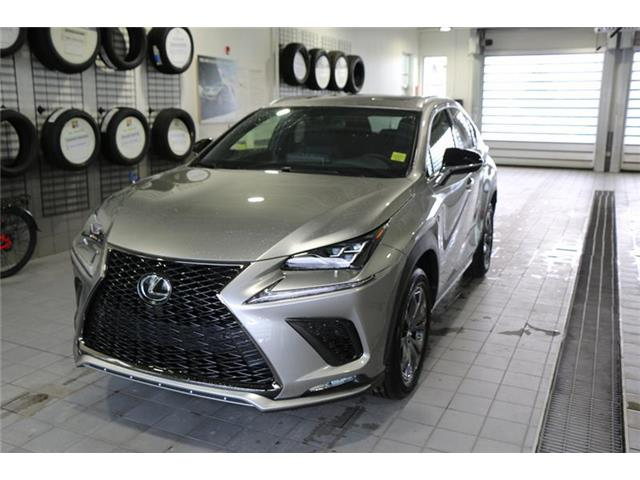 2020 Lexus NX 300 Base (Stk: 200497) in Calgary - Image 1 of 10