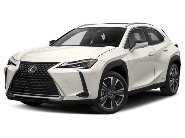 2020 Lexus UX 250h Base (Stk: 200521) in Calgary - Image 1 of 9