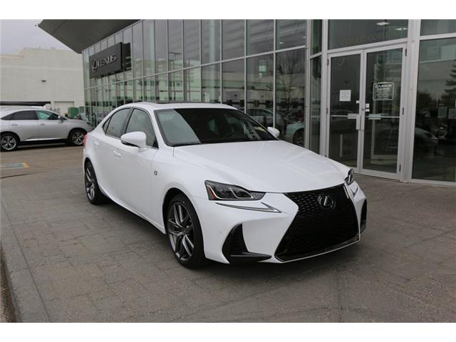 2020 Lexus IS 350 Base (Stk: 200514) in Calgary - Image 1 of 19