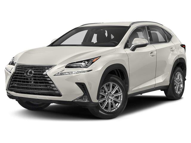 2020 Lexus NX 300 Base (Stk: 200549) in Calgary - Image 1 of 9