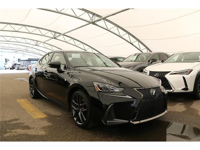2020 Lexus IS 350 Base (Stk: 200541) in Calgary - Image 1 of 20