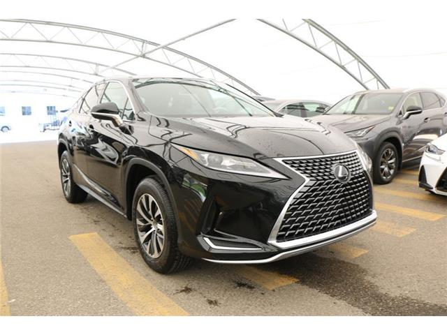 2020 Lexus RX 350 Base (Stk: 200544) in Calgary - Image 1 of 20