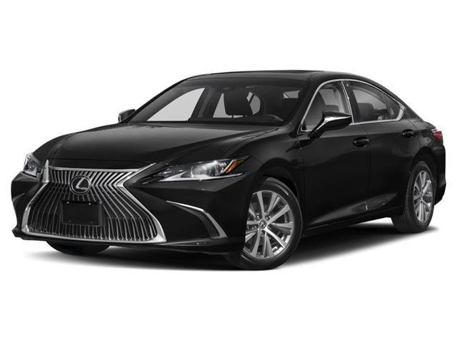 2020 Lexus ES 350 Premium (Stk: 200382) in Calgary - Image 1 of 9