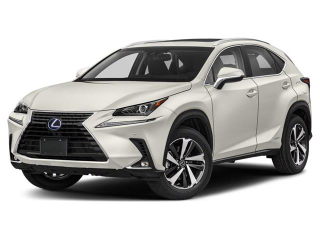 2020 Lexus NX 300h Base (Stk: 200491) in Calgary - Image 1 of 9