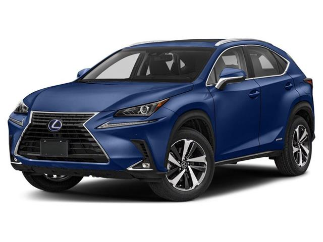 2020 Lexus NX 300h Base (Stk: 200506) in Calgary - Image 1 of 9