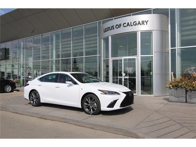 2020 Lexus ES 350 Premium (Stk: 200200) in Calgary - Image 1 of 18