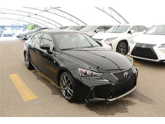 2020 Lexus IS 300 Base (Stk: 200259) in Calgary - Image 1 of 20