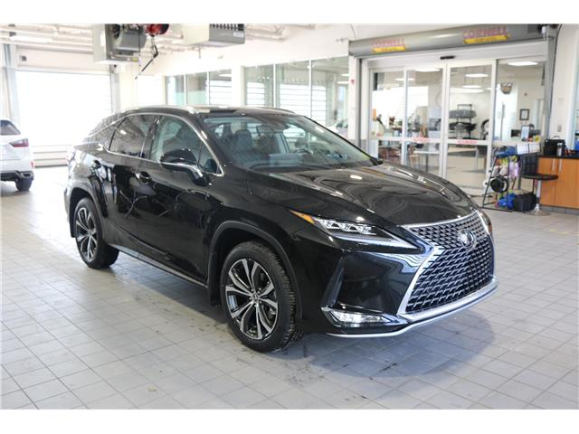 2020 Lexus RX 350 Base (Stk: 200384) in Calgary - Image 1 of 18